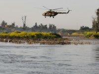 Dicle'de feribot battı: 83 ölü