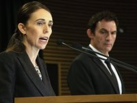 Saldırıdan altı gün sonra Yeni Zelanda'da silah yasası değişikliği