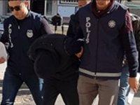Mağusa'da 8 aracın camını kıran kişi uyuşturucu bağımlısı çıktı!