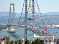 İstanbul'da yeni köprülerde garanti geçiş sayıları tutmadı: Hazine 1.76 milyar lira ödeyecek