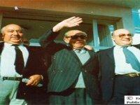 Merhum Başbakan Osman Örek 20. ölüm yıldönümünde anılıyor