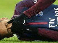 UEFA, Neymar'ı suçlu buldu