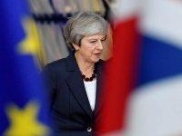 Times: İngiltere Başbakanı Theresa May yarın istifa etmeye hazırlanıyor
