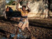 Afrika'nın güneydoğusundaki kasırgada ölenleri sayısı 700'ü aştı
