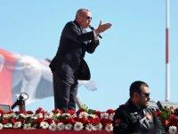Cumhurbaşkanı Erdoğan: Dövizi tırmandırmaya çalışanlar bedelini ağır öder