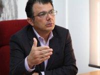 Akansoy: Dışişleri Bakanı Kudret Bey ile maceradan maceraya koşmaya hazır olun