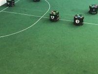 YDÜ'nün Dünya Şampiyonu Robotları Ön Elemeleri Geçerek Yine 2019 RoboCup Futbol Dünya Kupası'na Katılıyor