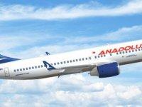 Anadolujet Kuzey Kıbrıs  duyurusu: 4 ilden direkt uçuşlar başlıyor