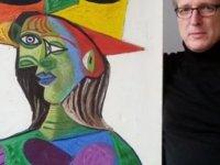 Picasso'nun 20 yıl önce çalınan tablosu Amsterdam'da bulundu