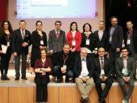 YDÜ İletişim Fakültesi Uluslararası Türk Basın Sempozyumu'nda Temsil Edildi