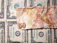 TC Merkez Bankası yıl sonu dolar/TL tahminini yükseltti
