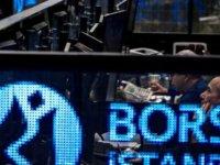 Borsada değer kaybı yüzde 5'e yaklaştı, Türkiye'nin risk primi 6,5 ayın zirvesinde