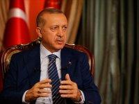 Erdoğan'dan Tatar'a tebrik