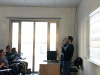 60+ Tazelenme Üniversitesi Bahar Dönemi Ders Kayıtlarında Son Hafta