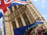 Brexit: İngiltere Parlamentosu anlaşmayı 3. kez reddetti, AB liderleri 10 Nisan'da toplanacak