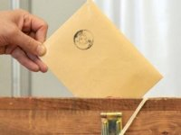 İşte sonuçları belli olan iller (AA) #Seçim2019