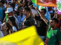 HDP Doğu ve Güneydoğu'da bazı belediyeleri kaybetti, birçok ilde kilit rol oynadı #secim2019