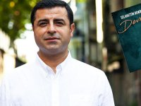 Selahattin Demirtaş'tan yeni öykü kitabı: Devran