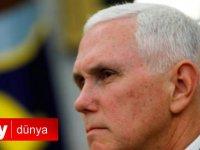 ABD Başkan Yardımcısı Pence: ABD ve Türkiye Suriye konusunda anlaşmaya vardı