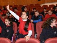 Lefkoşa Belediye Orkestrası, ilkokul eğitim konserlerini tamamladı