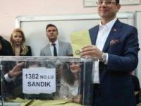 'Kanunen İBB Başkanı İmamoğlu'
