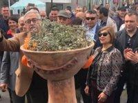 10. Yafa Portakal Şöleni gerçekleştirildi