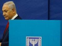 İsrail'deki resmi seçim sonuçları açıklandı
