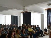 Kuşakları Buluşturan ' Hidden Miracles II ' Workshop ve Yarışma Etkinliği