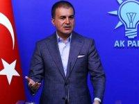 """AKP Sözcüsü Ömer Çelik: """"Sürece saygısı olmayanın sonuca da saygısı yok"""""""