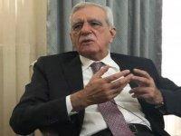 YSK' Mardin'de Ahmet Türk iiçin kararını verdi
