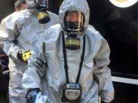Adana'da 'radyoaktif madde' operasyonu