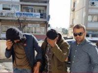 İhraç Emri Gelmeyince 7 Gün Daha Merkezi Cezaevine Gönderildiler