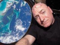 Araştırma: Uzayda yaşam sağlığı uzun vadeli etkilemiyor