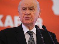 Bahçeli: İmamoğlu'ndan belediye başkanı olmaz