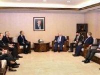 Yeni Suriye Anayasası gündemde