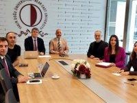Türkiye Ve KKTC Arasında Akademik İşbirliği: Türk Mikrobiyoloji Cemiyeti-Kuzey Kıbrıs Türk Cumhuriyeti (TMC-KKTC) Mikrobiyoloji Platformu Kuruldu…