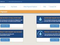 Lefkoşa Türk Belediyesi(LTB), online ödeme sitesinin İngilizce versiyonunu hizmete sundu