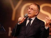 TSM sanatçısı Yaşar Özel yaşamını yitirdi