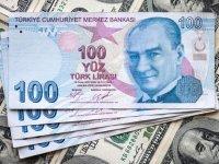 Türk lirası %1 değer kazandı