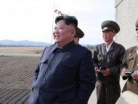 Kuzey Kore: Yeni bir silah denedik, ABD Dışişleri Bakanı Pompeo görüşmelere katılmasın