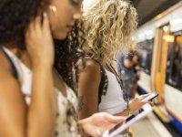 Dikkat dağıtmanın ustası: Akıllı telefon