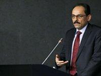 Türkiye Cumhurbaşkanlığı Sözcüsü'nden mazbata açıklaması:Hukuki süreç devam ediyor