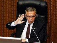 Mansur Yavaş, Osmanlıspor'a aktarılan hafriyat gelirlerini kesti