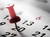 Türkiye'de Ramazan Bayramı tatili 9 güne çıkarıldı