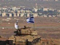 Rum Meclisi'nden Golan Tepeleri kararı