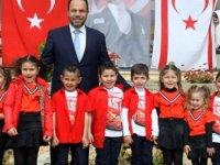 Aygün Anaokulu'nda 23 Nisan coşkusu