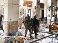 Sri Lanka'da kilise ve otellerde patlamalar: En az 137 ölü