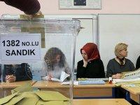 MAK Danışmanlık İstanbullulara sordu: Seçim iptal edilir mi?