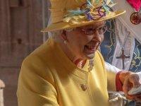 Kraliçe 2. Elizabeth 93 yaşında: 150'den fazla Başbakan gördü