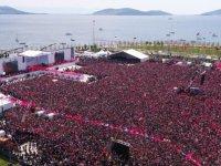 'İstanbul'a Yeni Bir Başlangıç Buluşması' - İmamoğlu: İstanbul'a yeni nesil belediyecilik, yeni nesil yerel demokrasi hakim olacak